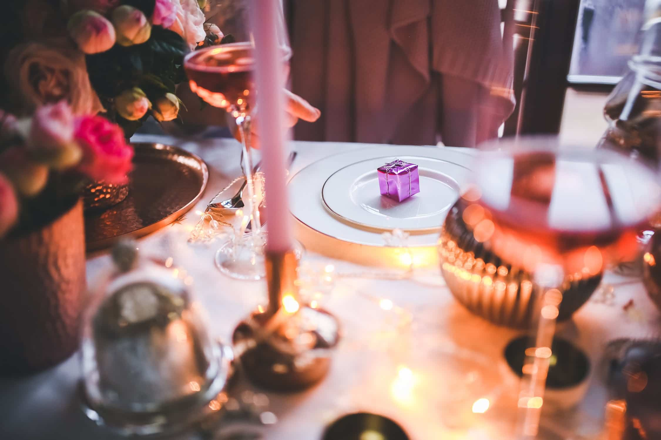 5 Best Christmas Day Table Settings