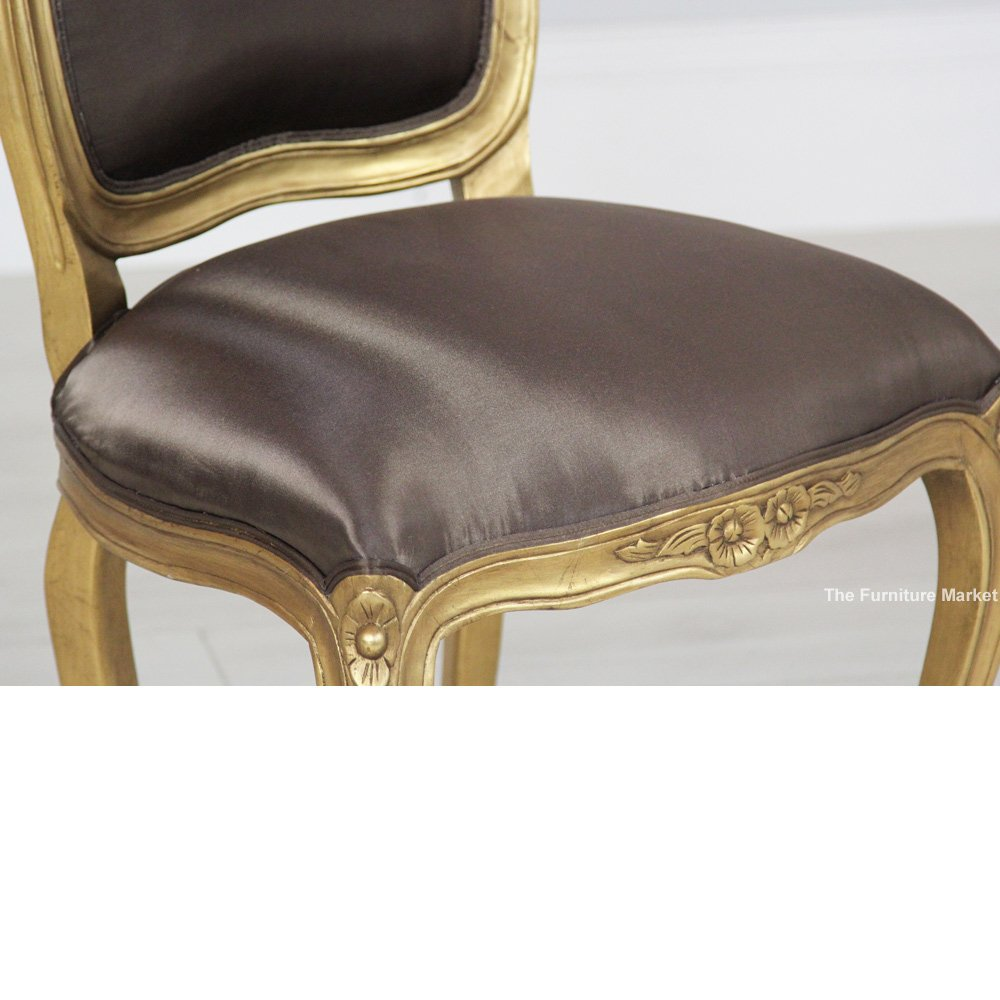 French Furniture Fabric