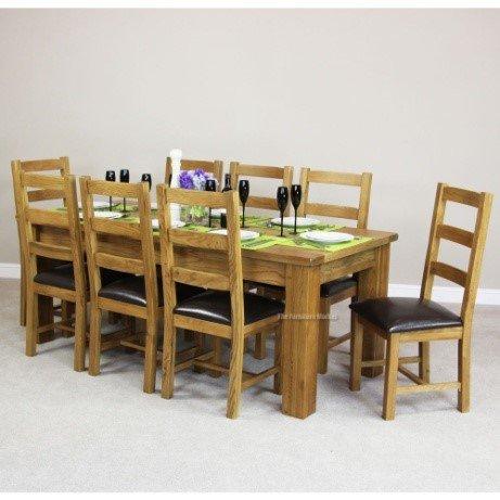 french farmhouse dining set