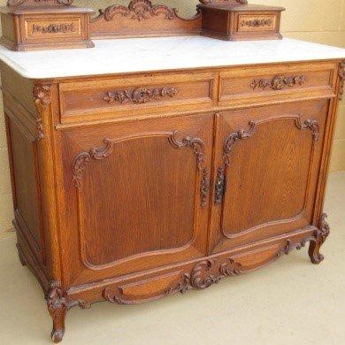 Restoration Furniture 1815 to 1830