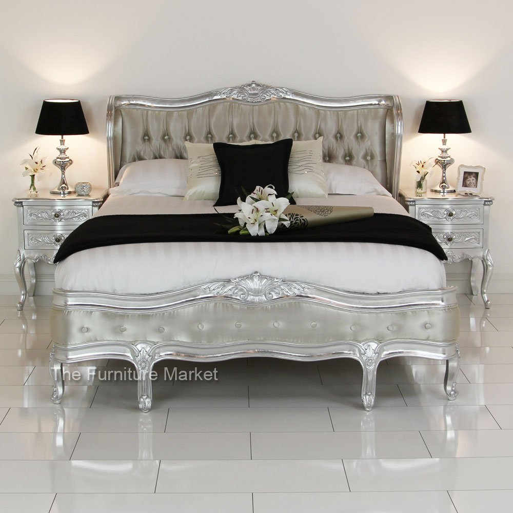 Glamours French Style Furniture