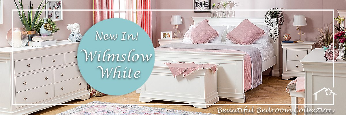 Wilmslow White