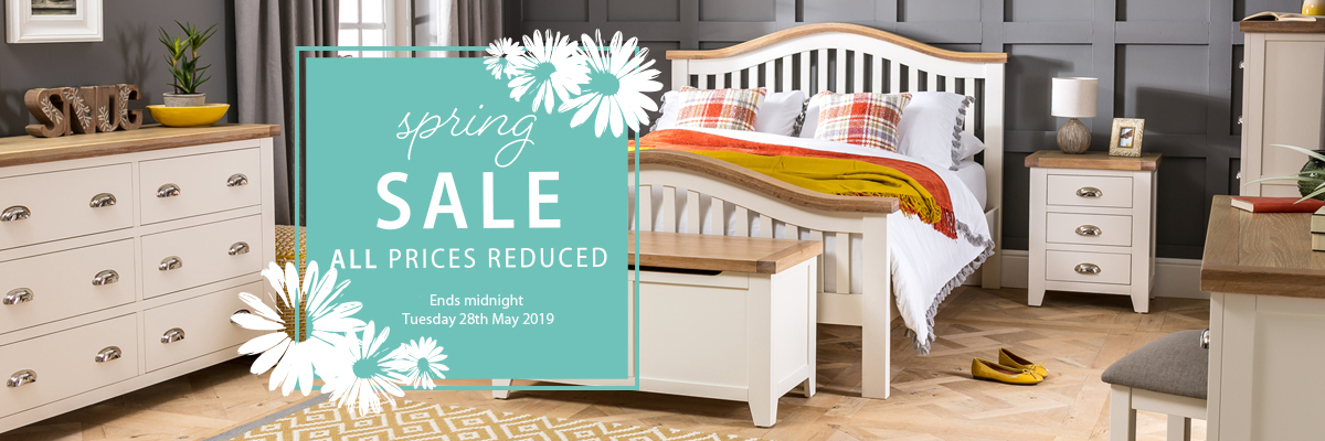 May Day Sale - All Prices Reduced