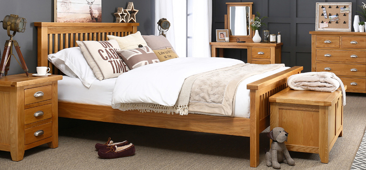 Cheshire Oak Furniture