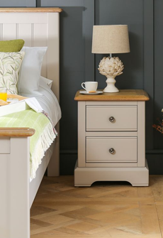 View Our Bedroom Furniture