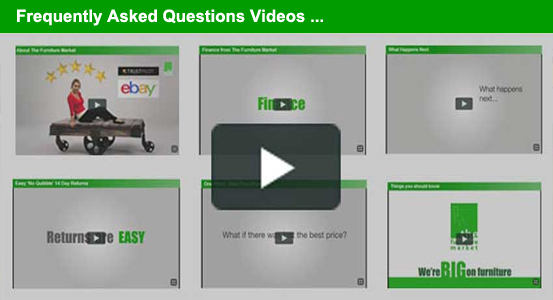 Frequently Asked Questions Video Page