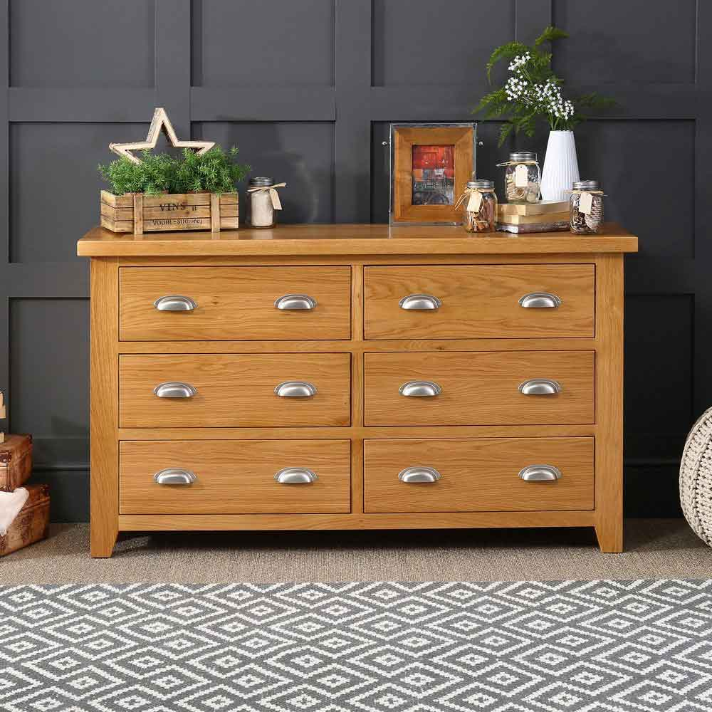 Cheshire Oak Furniture