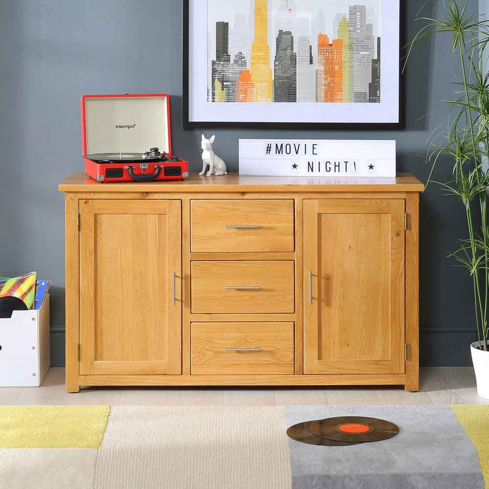 London Oak Furniture