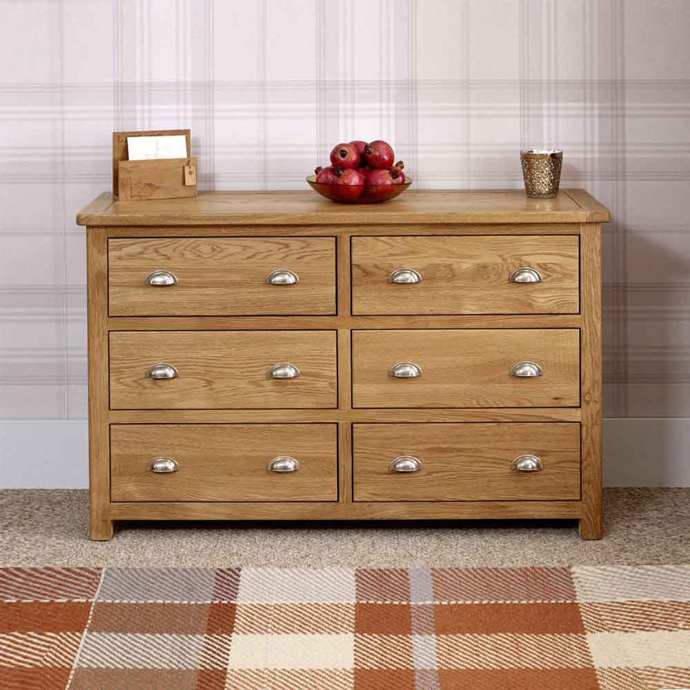 Manor Oak Furniture
