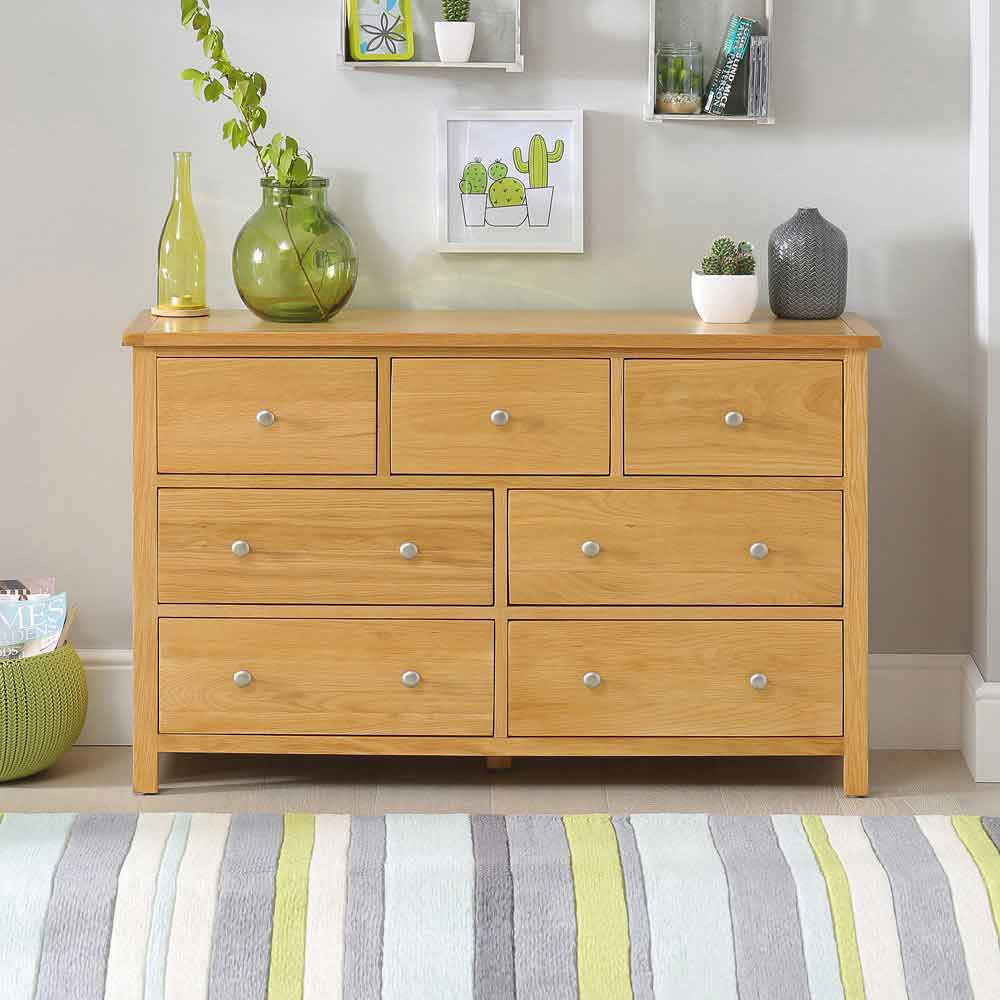 York Oak Furniture
