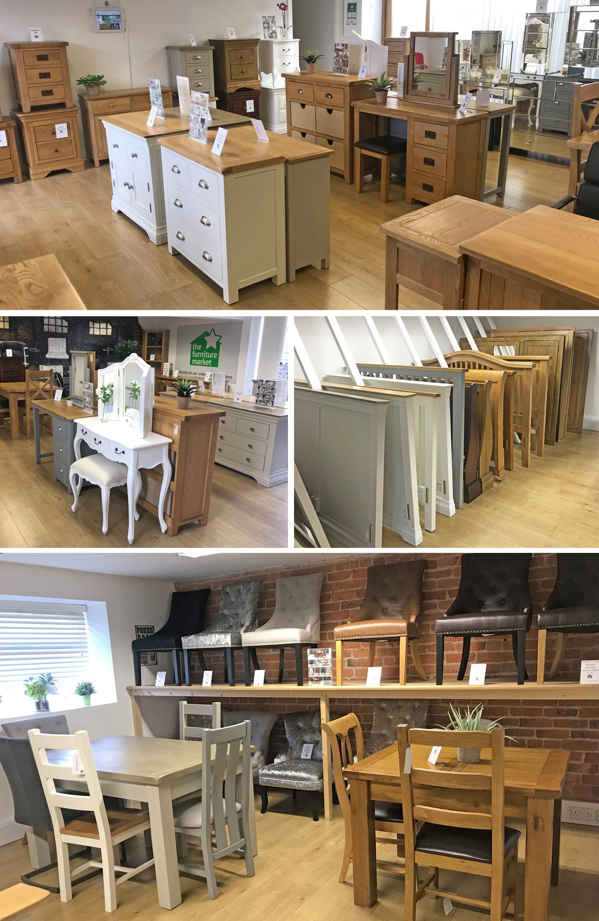 Contact Us The Furniture Market