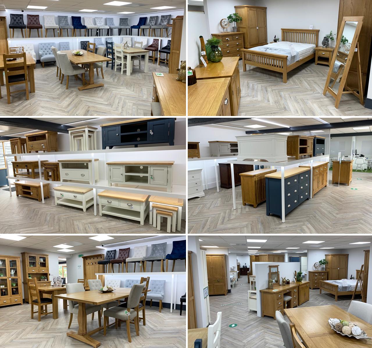 The Furniture Market Showroom
