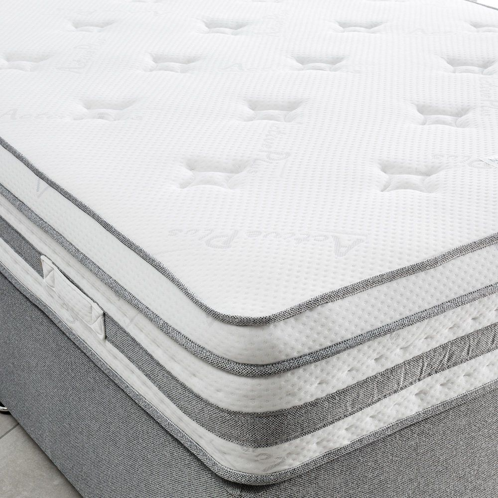 6ft Super King Size Mattresses
