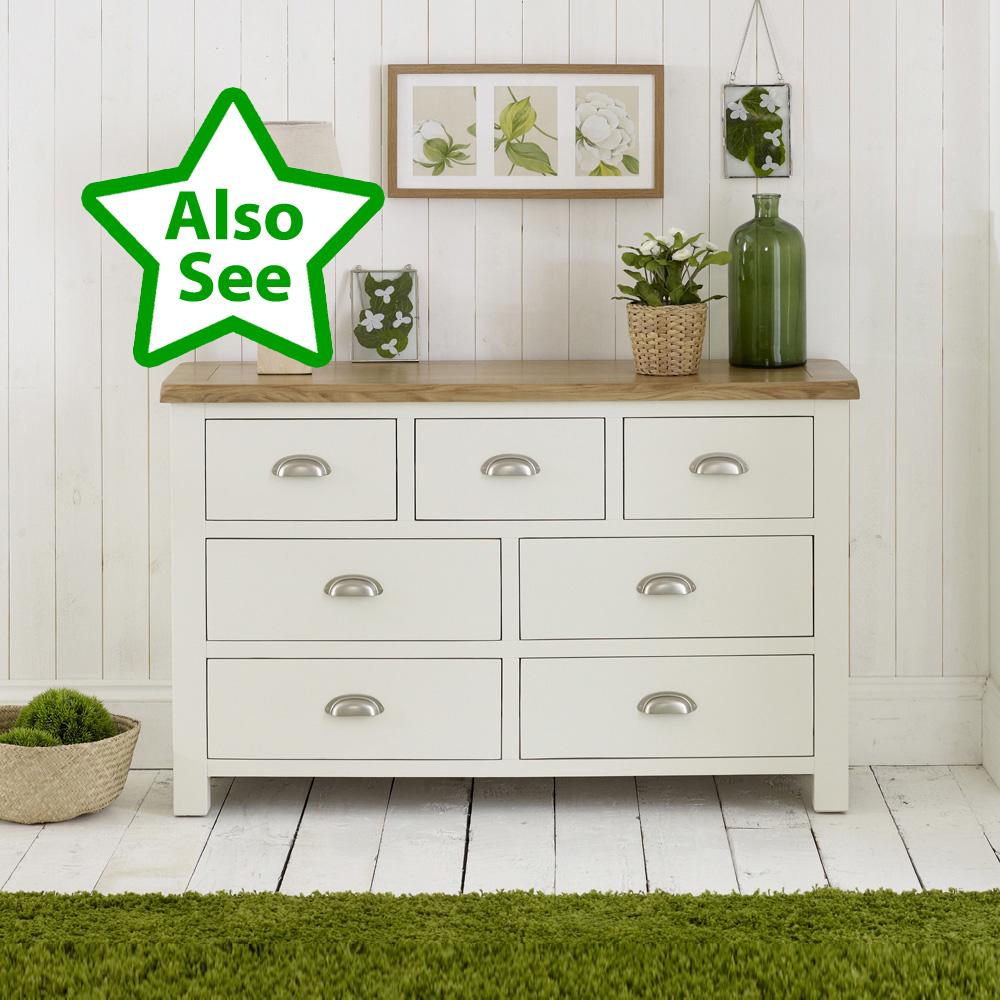 Cream Painted Furniture