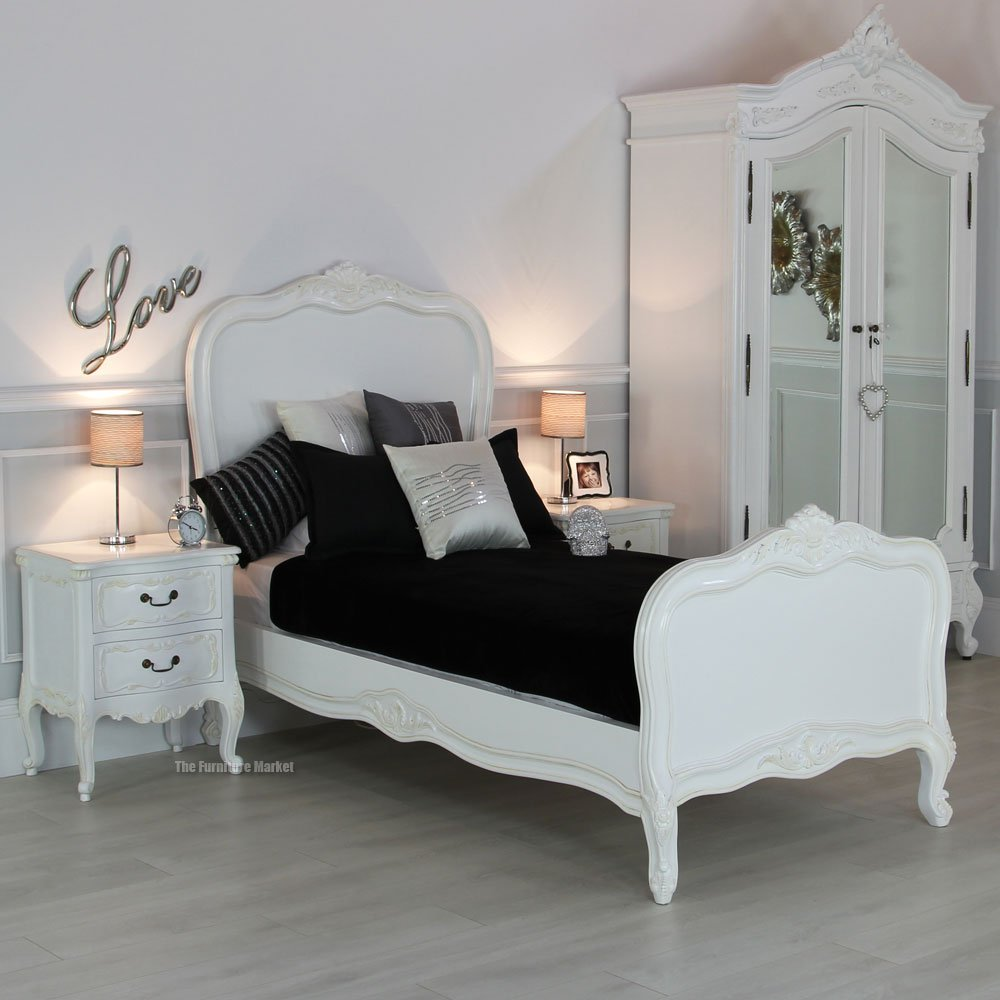 Chateau french furniture archives the furniture market for Chateau beds