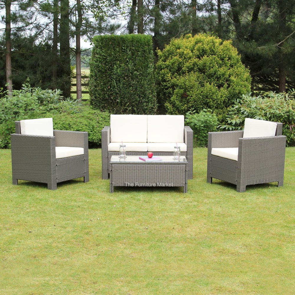 Rattan Dining Set Archives The Furniture Market